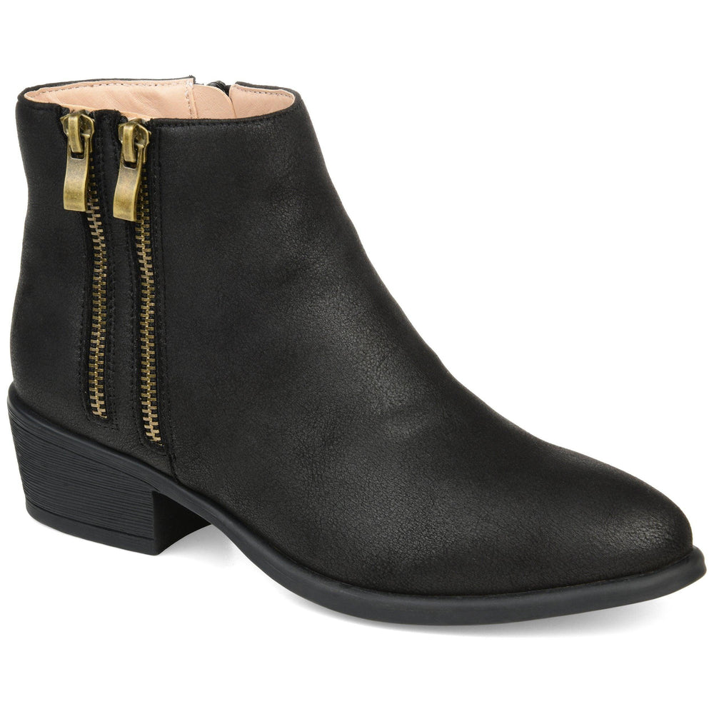 JAYDA Shoes Journee Collection Black 5.5
