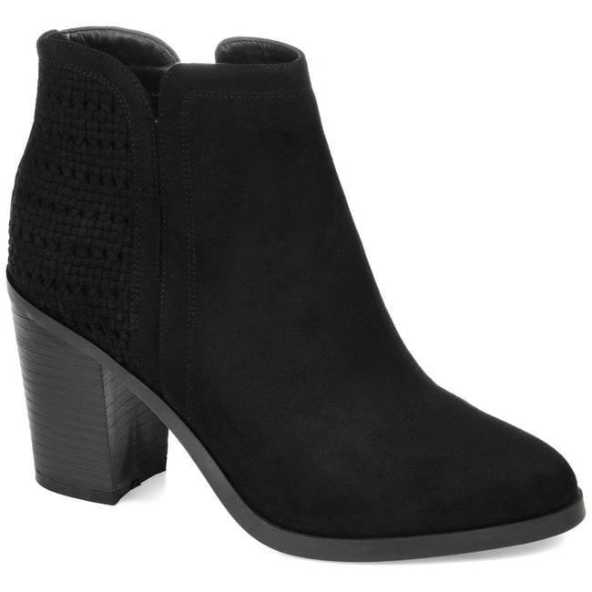 JESSICA Shoes Journee Collection Black 5.5