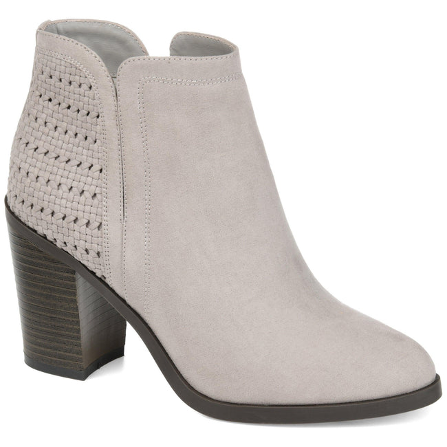 JESSICA Shoes Journee Collection Grey 5.5