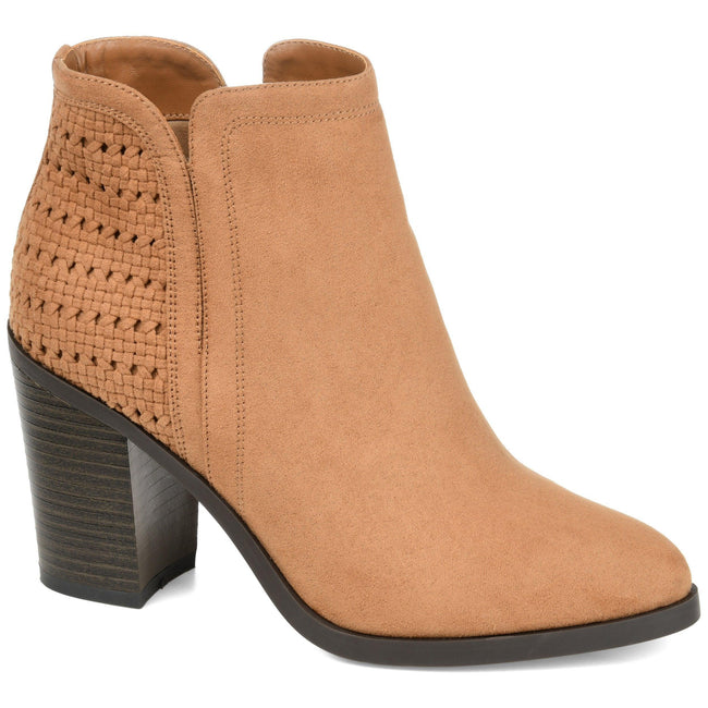 JESSICA Shoes Journee Collection Tan 5.5