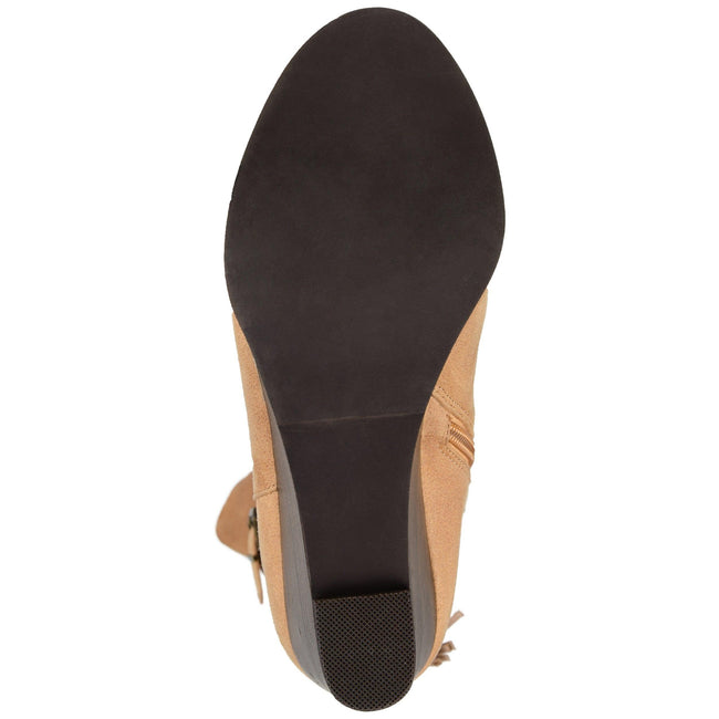JEZEBEL WIDE CALF Shoes Journee Collection