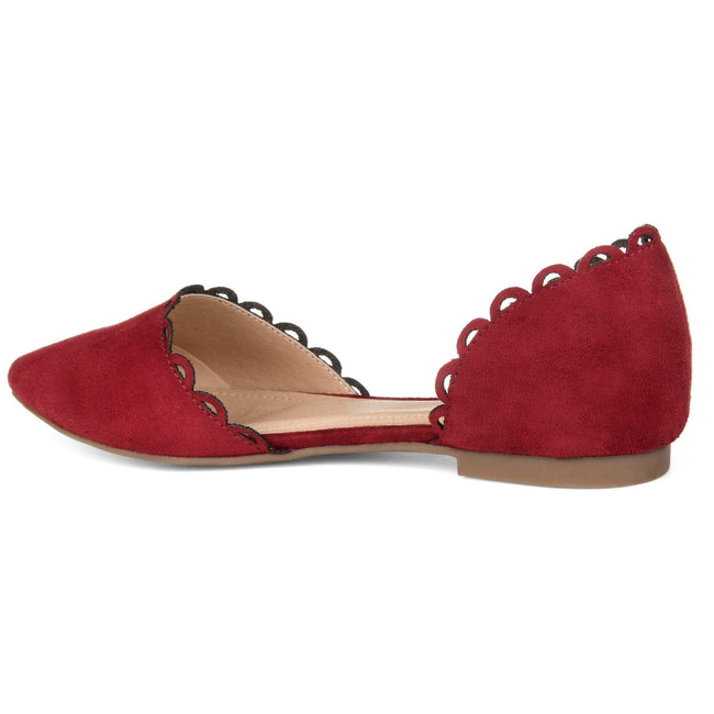 JEZLIN Shoes Journee Collection