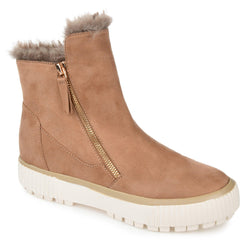 JEZZY SHOES Journee Collection Tan 7.5