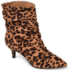 JO SHOES Journee Collection Leopard 7