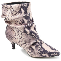 JO SHOES Journee Collection Snake 11
