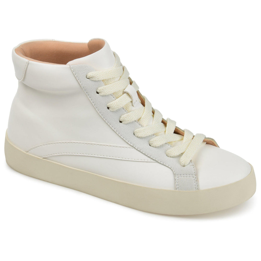 JOSALYN SHOES Journee Collection White 12