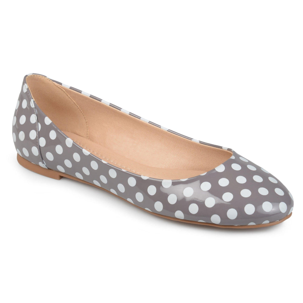 KAVN Shoes Journee Collection Dotted 5.5