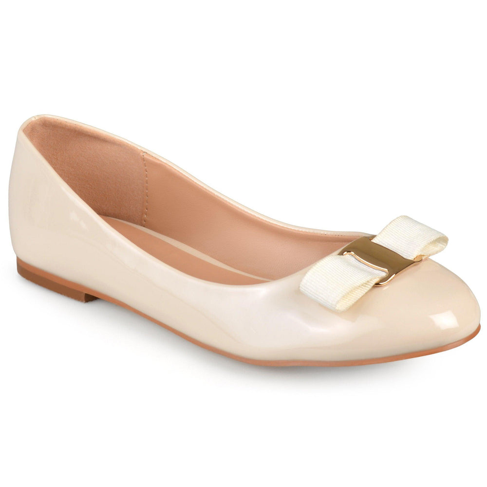 KIM Shoes Journee Collection Nude 6