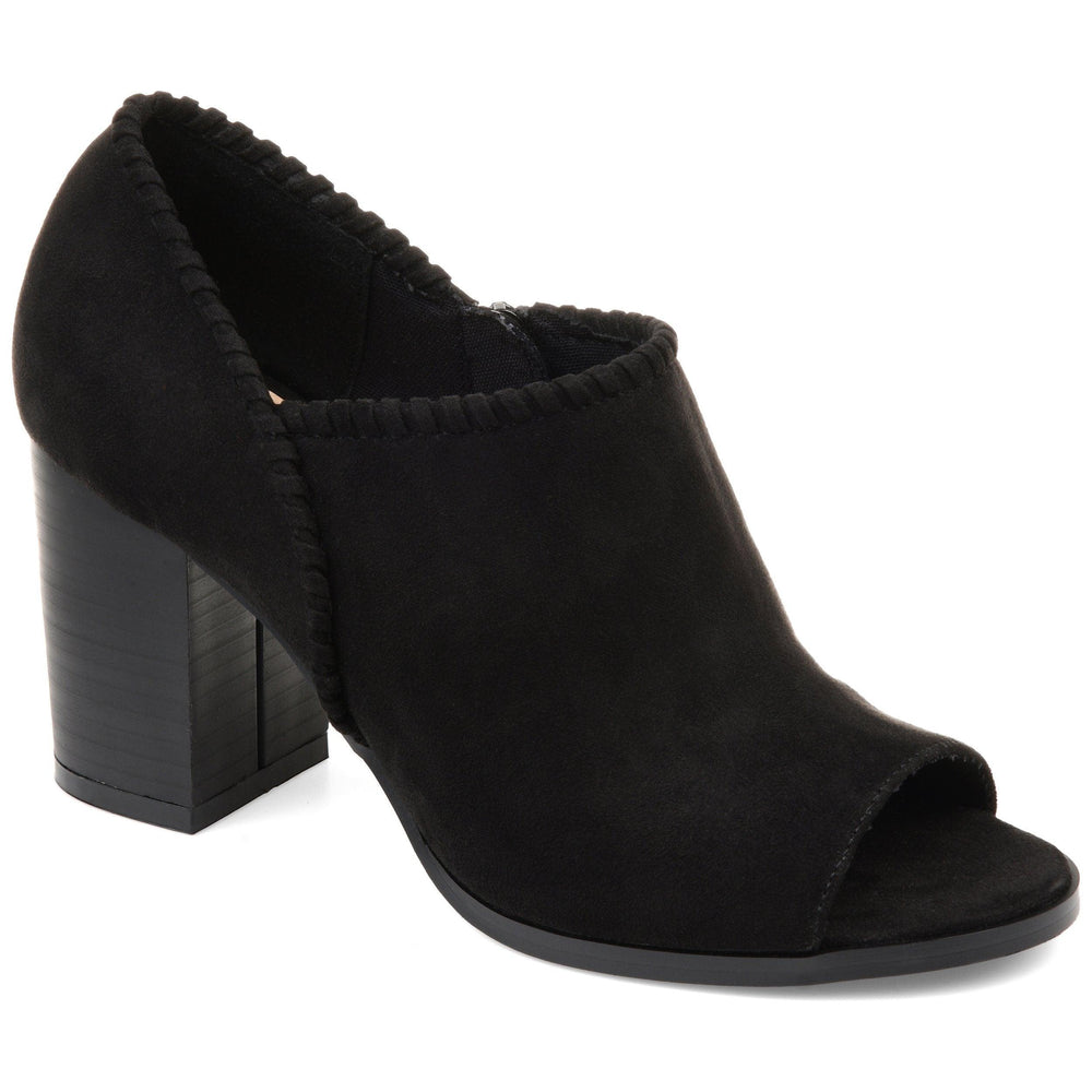 KIMANA Shoes Journee Collection Black 5.5