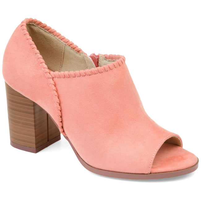 KIMANA Shoes Journee Collection Coral 5.5