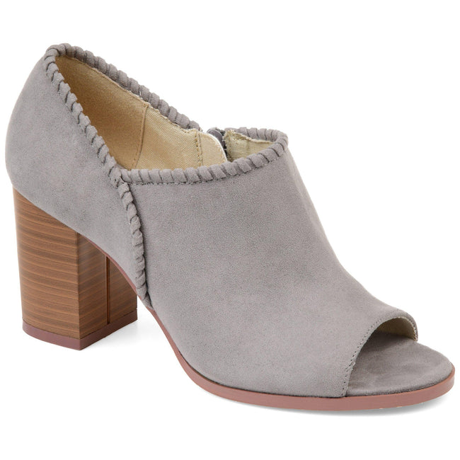 KIMANA Shoes Journee Collection Grey 5.5