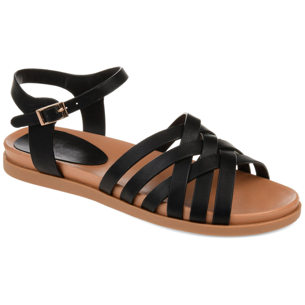 KIMMIE Shoes Journee Collection Black 5.5