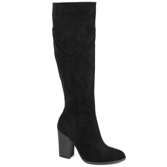 KYLLIE Shoes Journee Collection Black 5.5