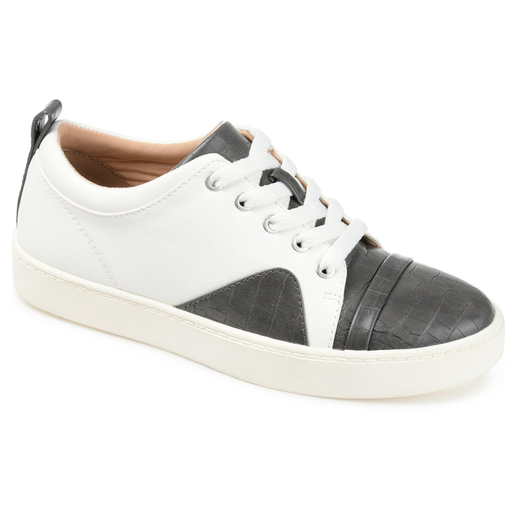 KYNDRA SHOES Journee Collection Grey 7.5