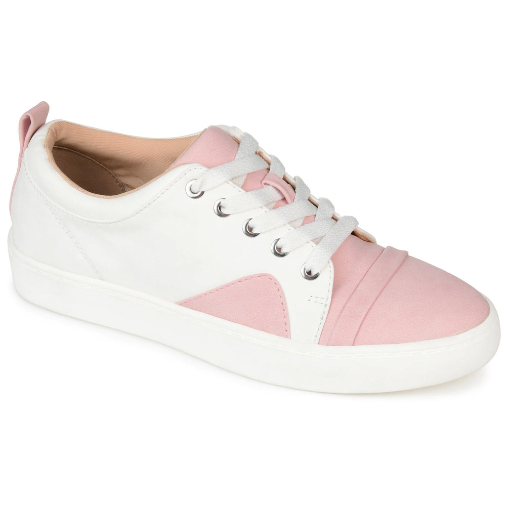 KYNDRA SHOES Journee Collection Pink 8