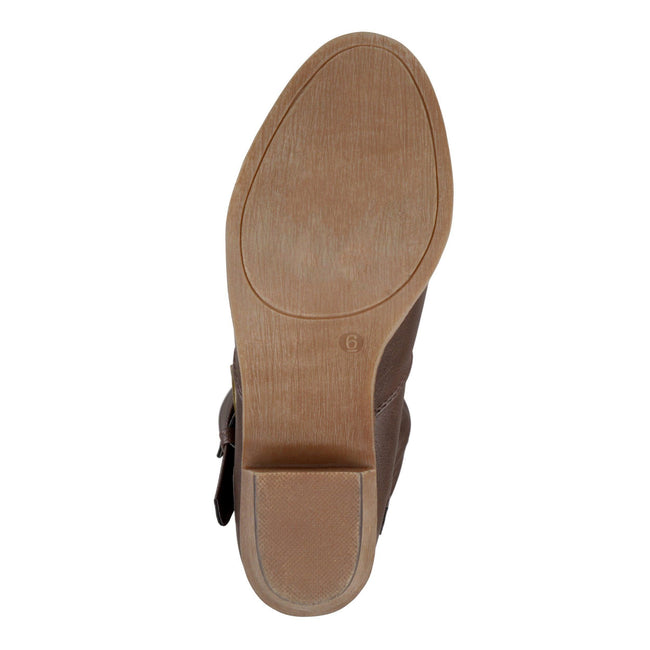 LATE WIDE CALF Shoes Journee Collection