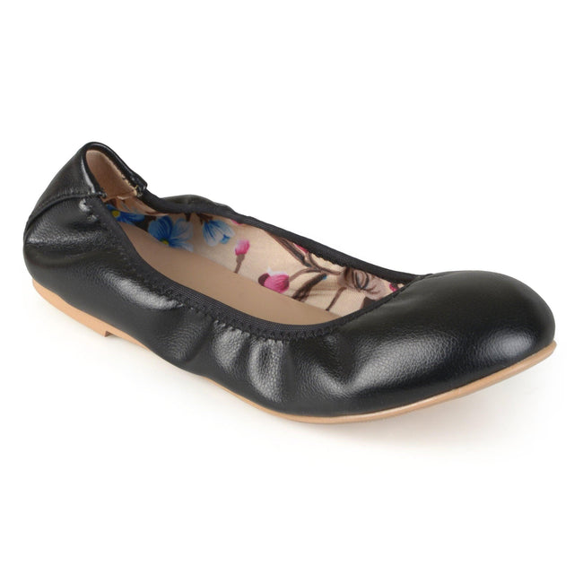 LINDY Shoes Journee Collection Black 6