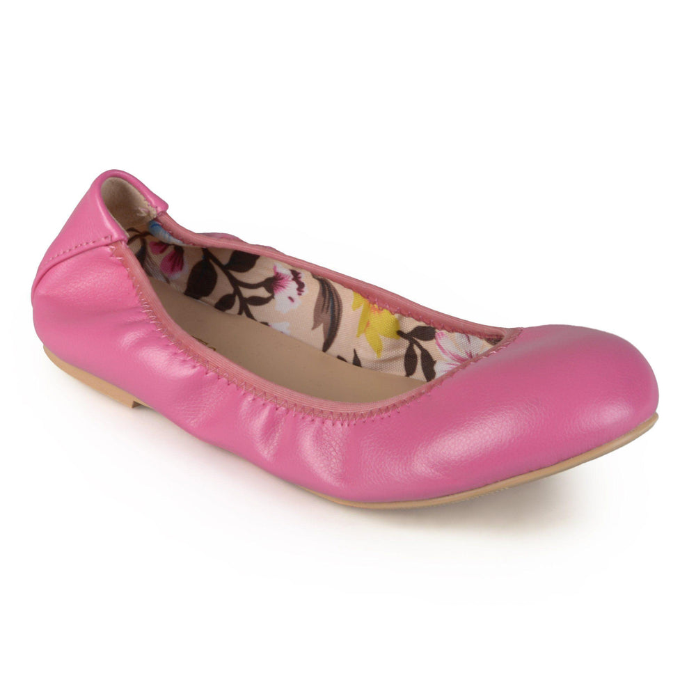 LINDY Shoes Journee Collection Fuchsia 6