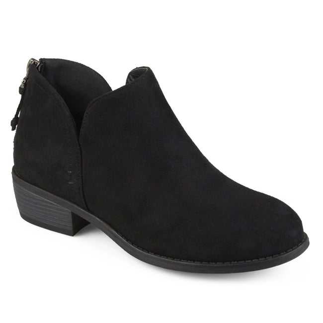 LIVVY Shoes Journee Collection Black 5.5
