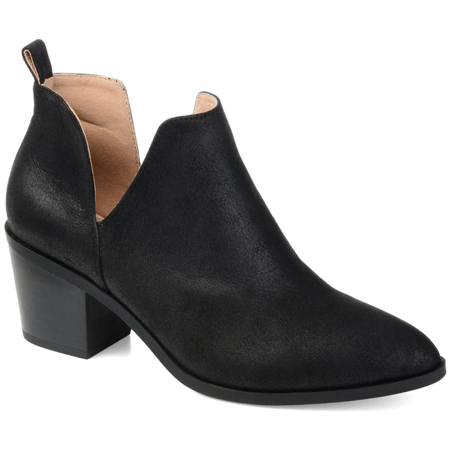 LOLA Shoes Journee Collection Black 5.5