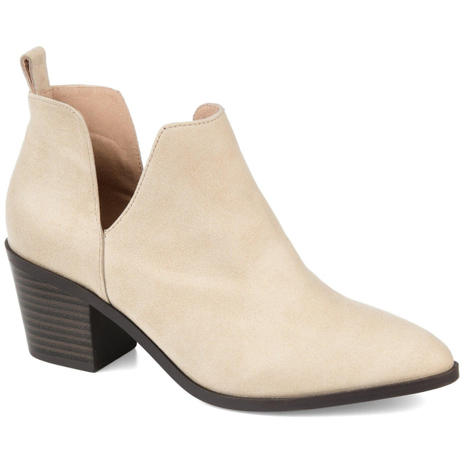 LOLA Shoes Journee Collection Sand 5.5