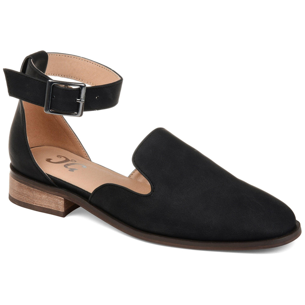 LORETA SHOES Journee Collection Black 9