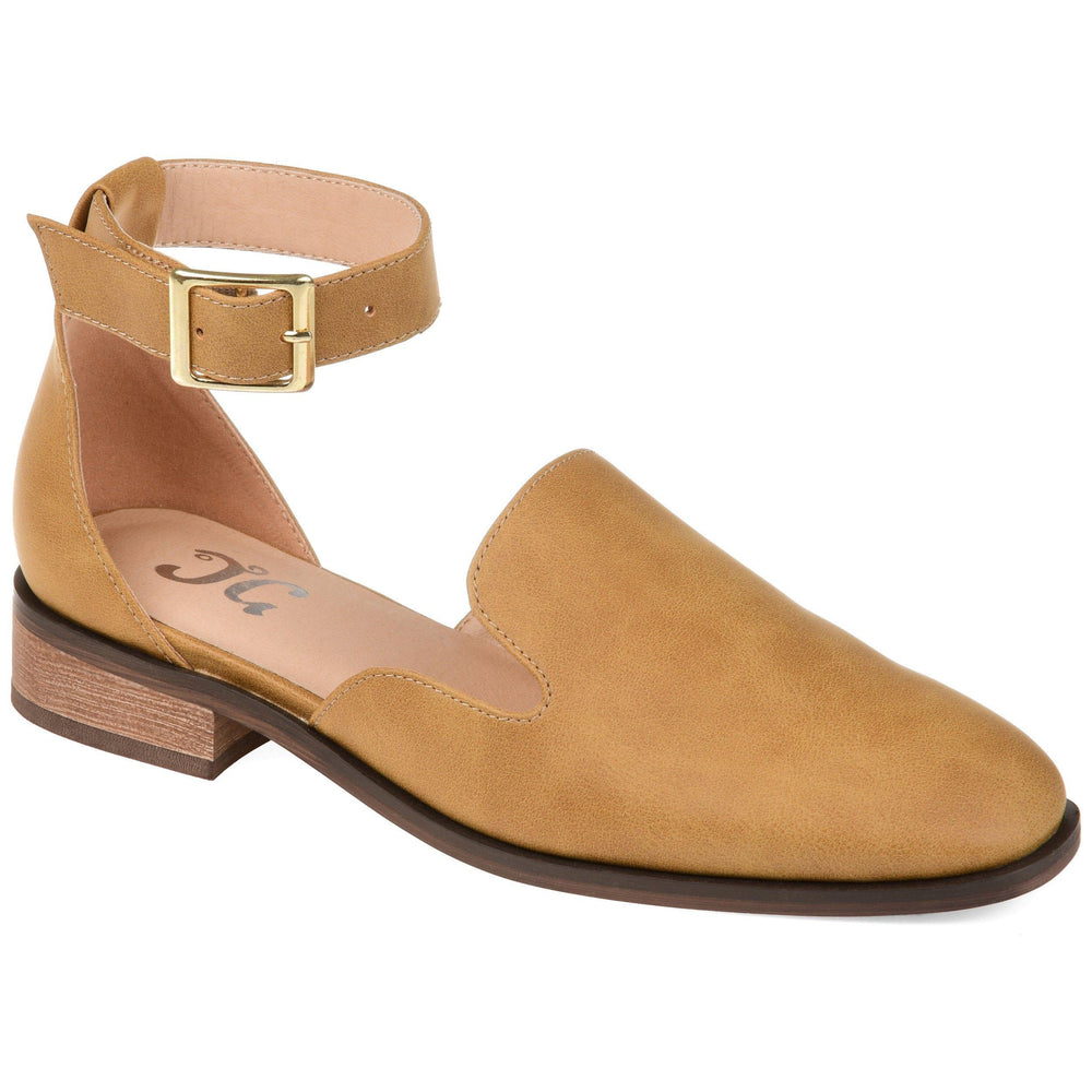 LORETA SHOES Journee Collection Mustard 7