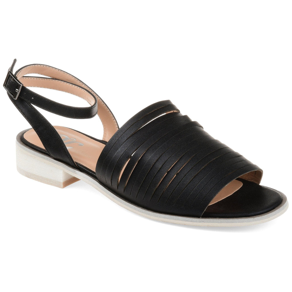 LOUISE Shoes Journee Collection Black 5.5