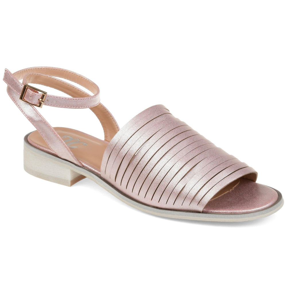 LOUISE Shoes Journee Collection Pink 5.5