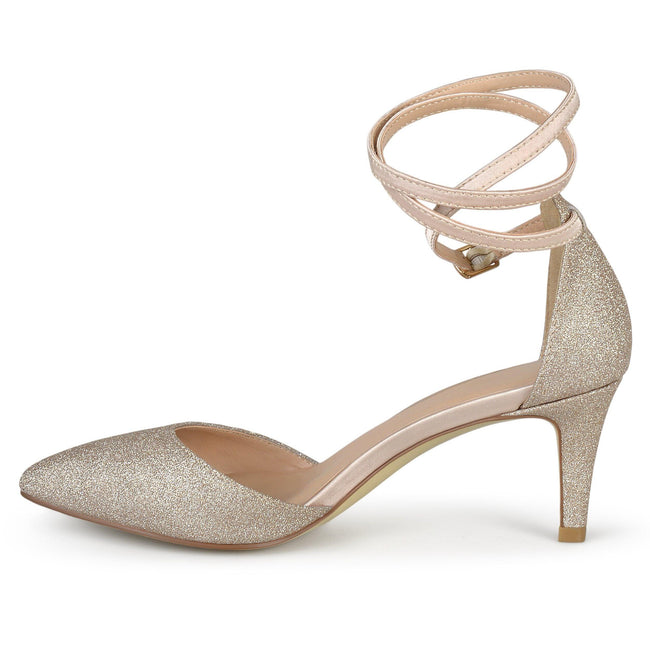 LUELA Shoes Journee Collection