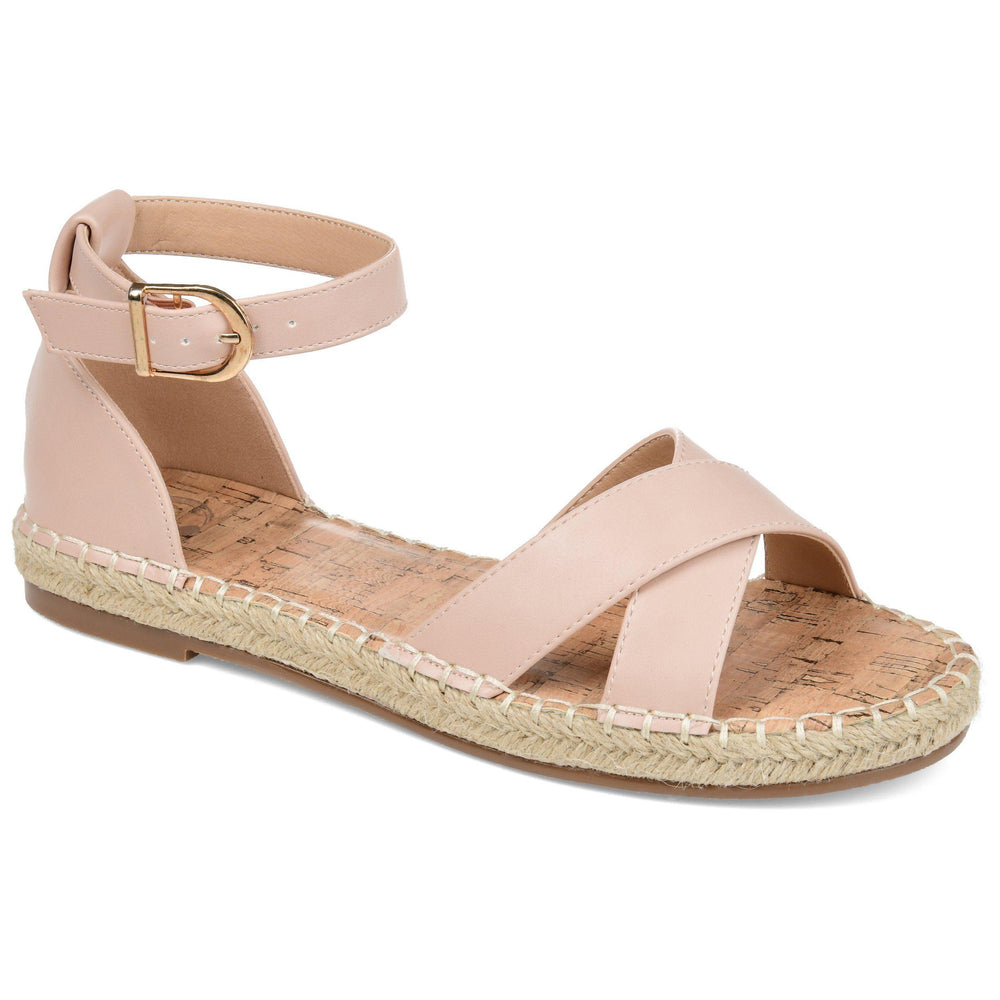 LYDDIA Shoes Journee Collection Blush 6.5