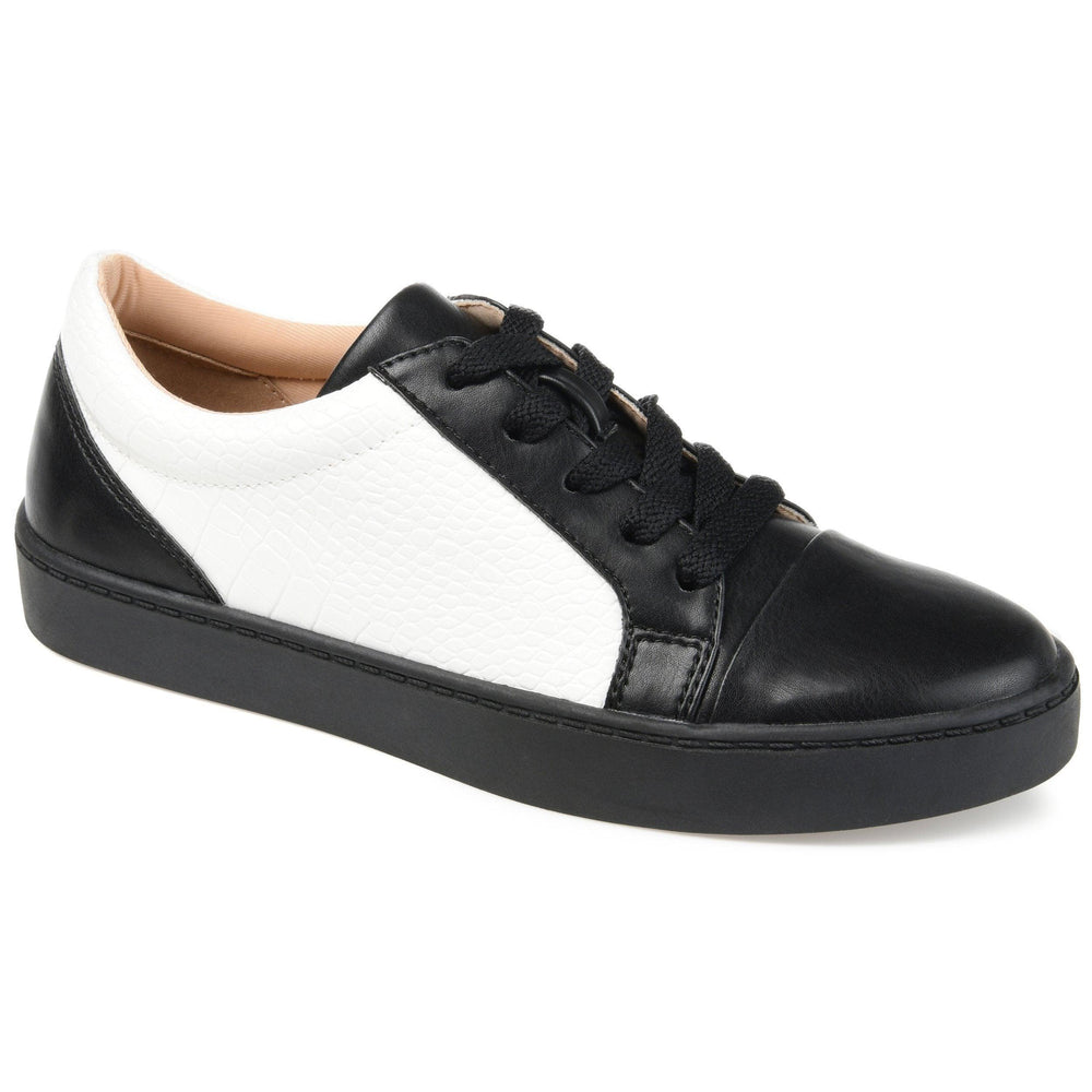 LYNZ SHOES Journee Collection Black 6