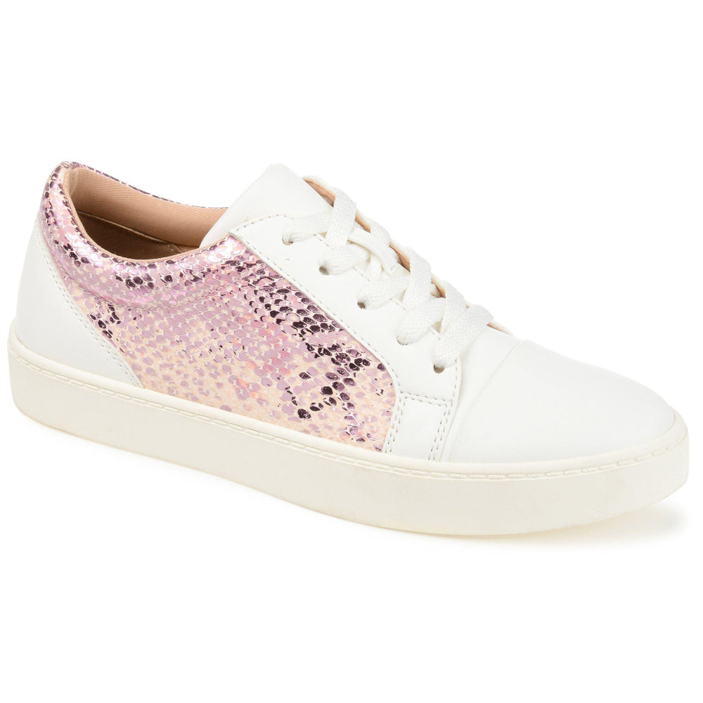 LYNZ SHOES Journee Collection Pink 7.5