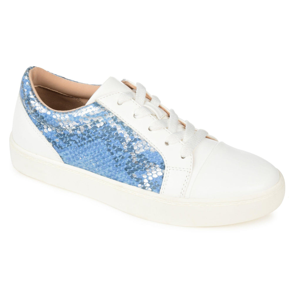 LYNZ-WD SHOES Journee Collection Blue 6
