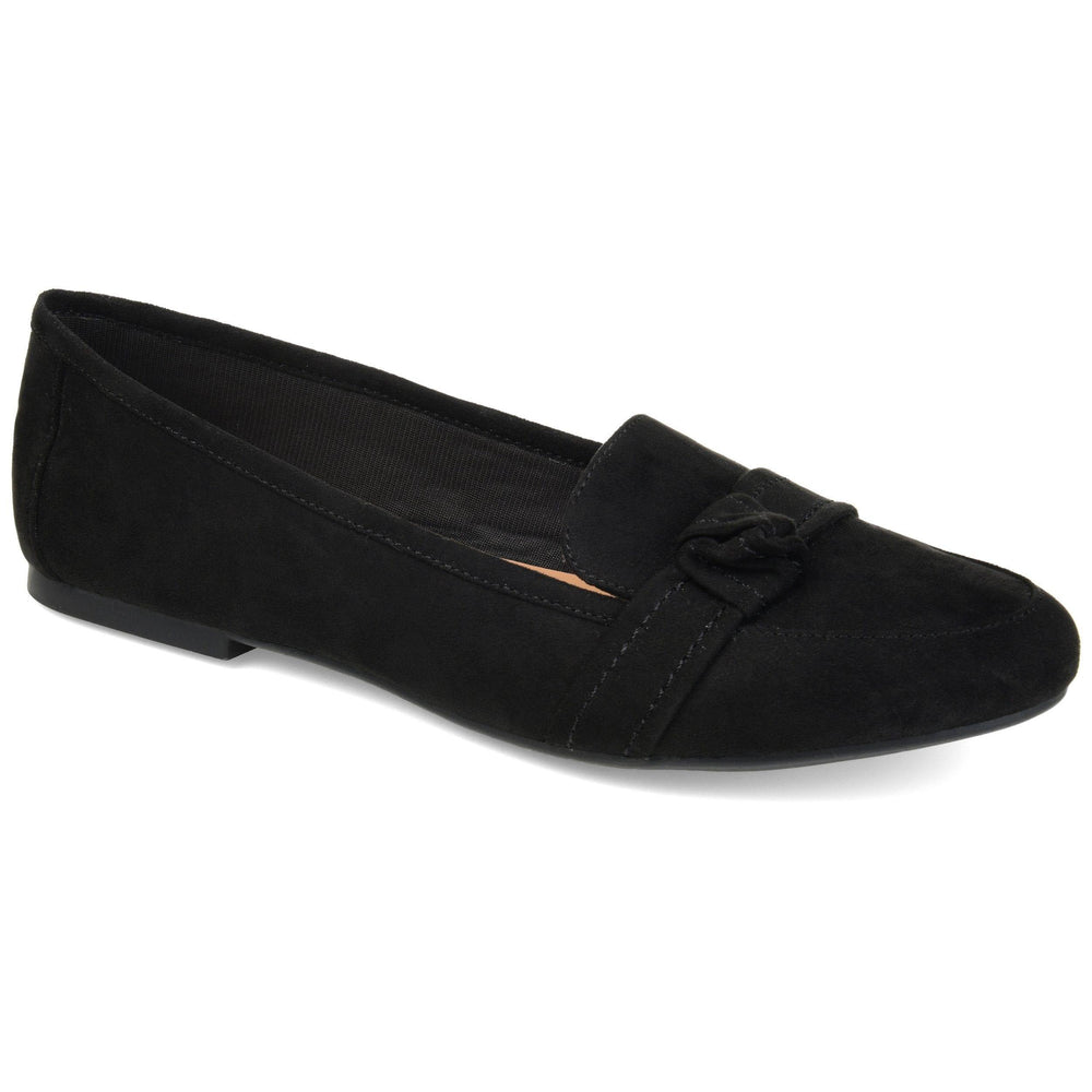 MARCI Shoes Journee Collection Black 5.5