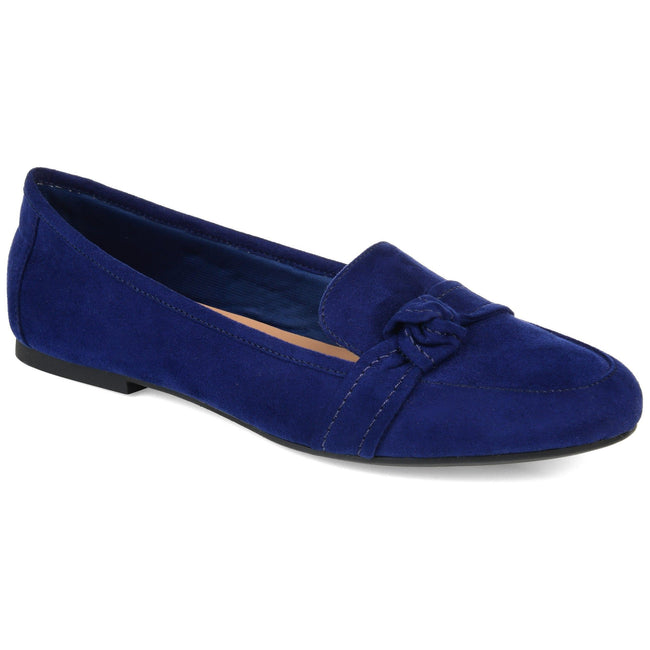 MARCI Shoes Journee Collection Navy 5.5