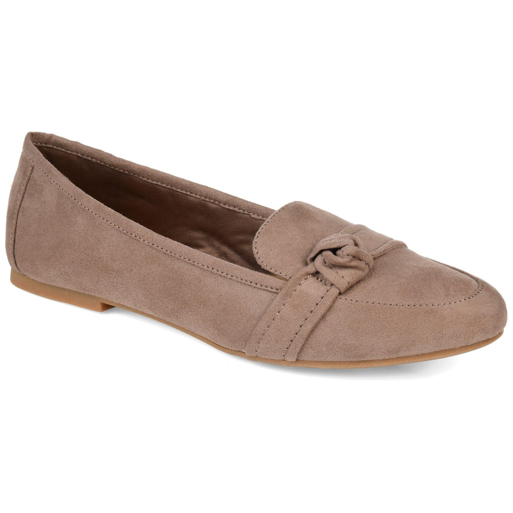 MARCI Shoes Journee Collection Taupe 5.5
