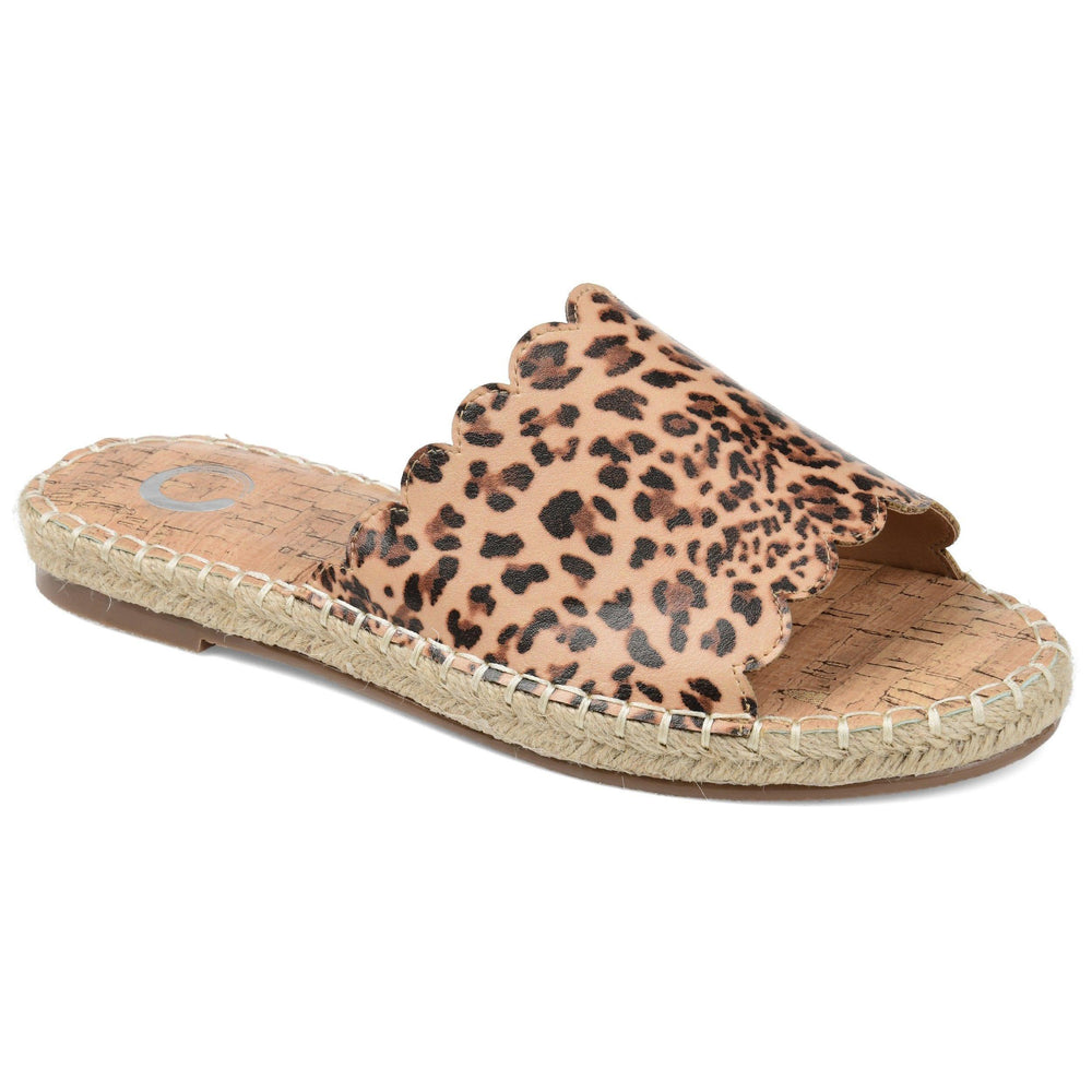 MARJAN Shoes Journee Collection Leopard 11