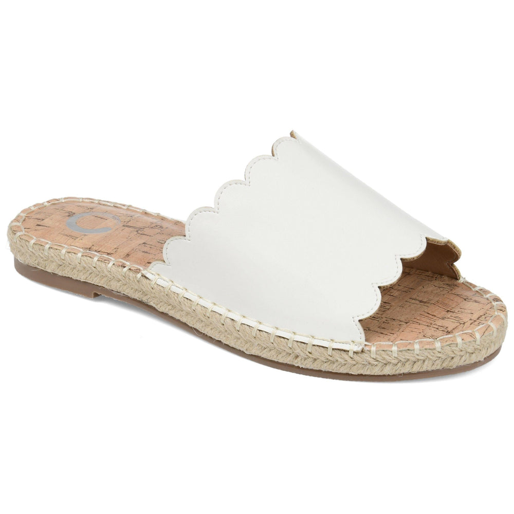 MARJAN Shoes Journee Collection White 5.5