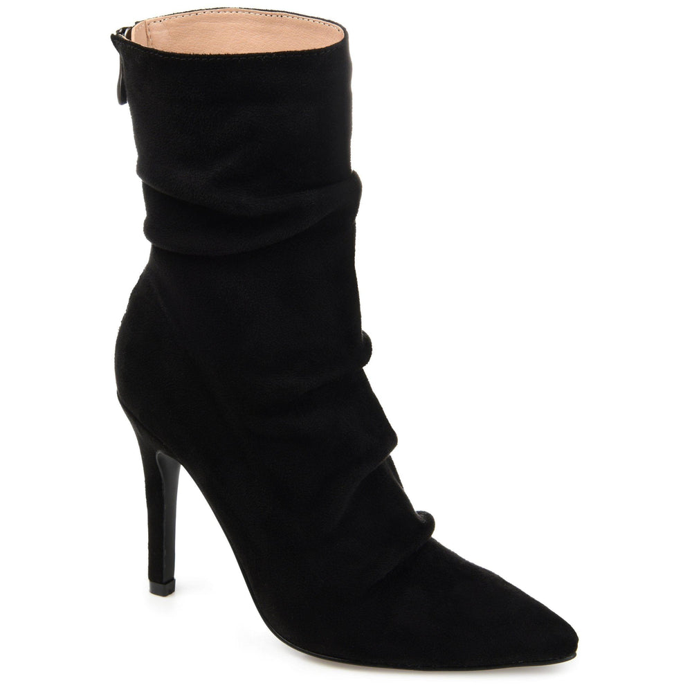 MARKIE SHOES Journee Collection Black 10