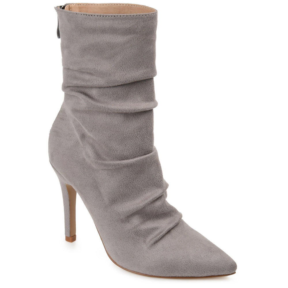 MARKIE SHOES Journee Collection Grey 7
