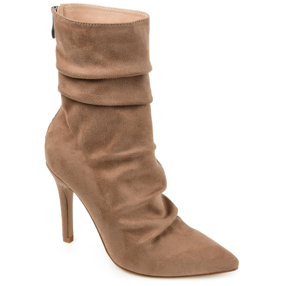 MARKIE SHOES Journee Collection Tan 10