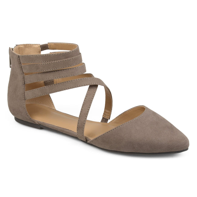 MARLEE Journee Collection Taupe 6