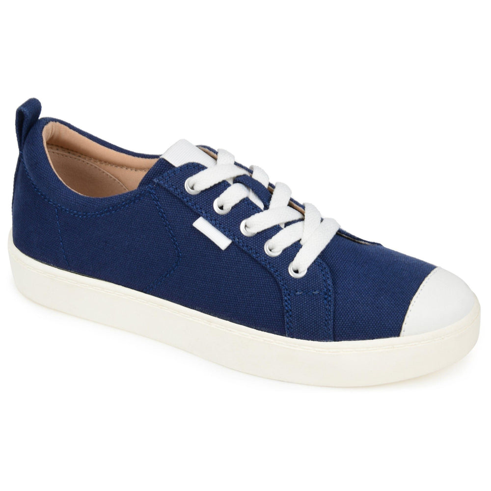 MEESH SHOES Journee Collection Blue 7.5