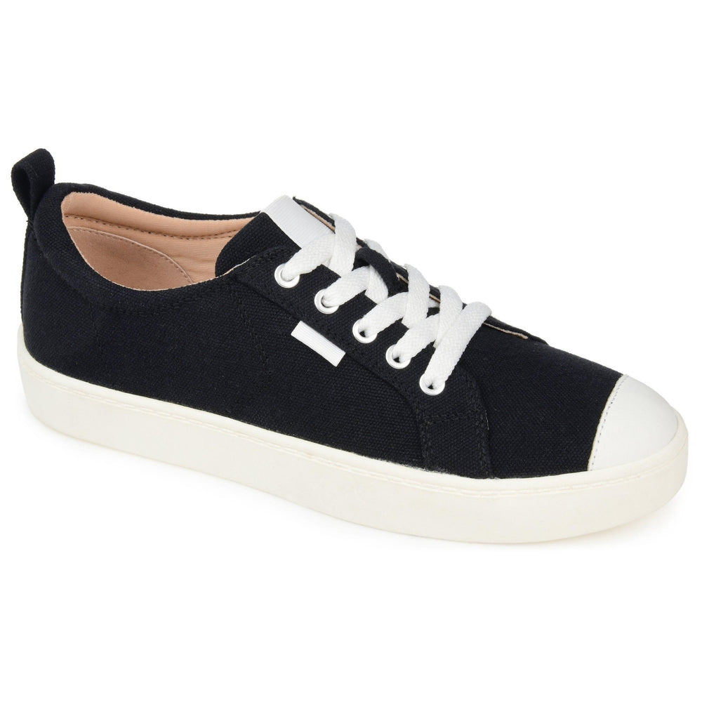 MEESH-WD SHOES Journee Collection Black 7.5