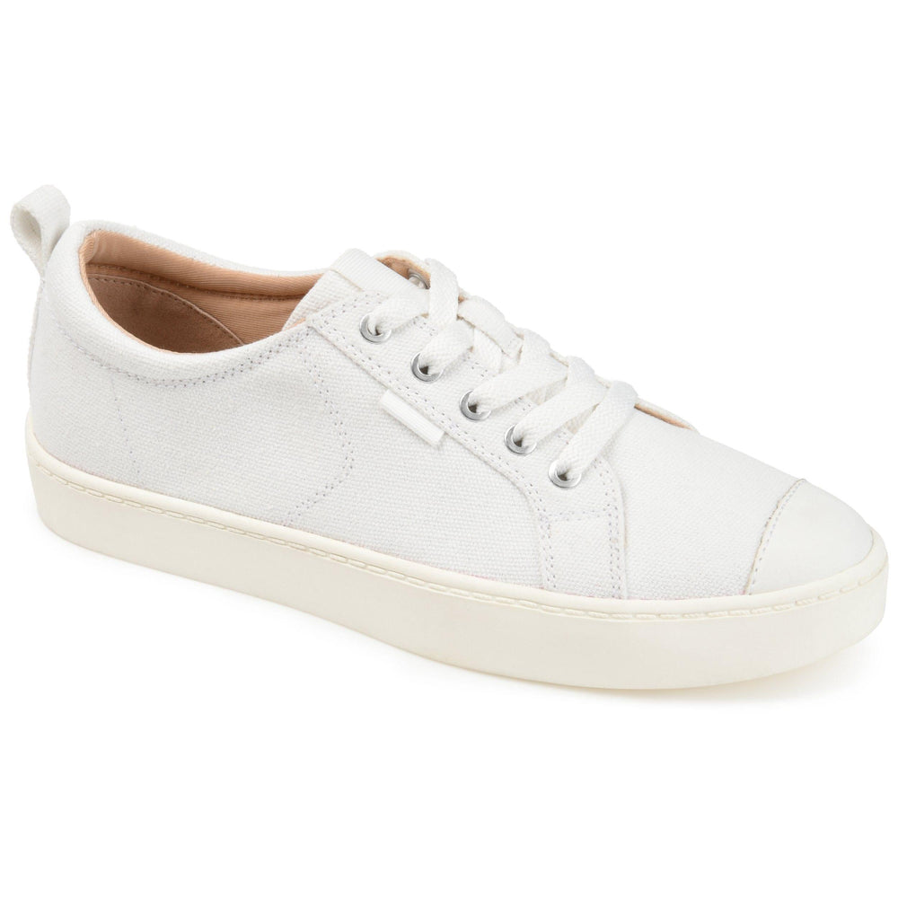 MEESH-WD SHOES Journee Collection White 11