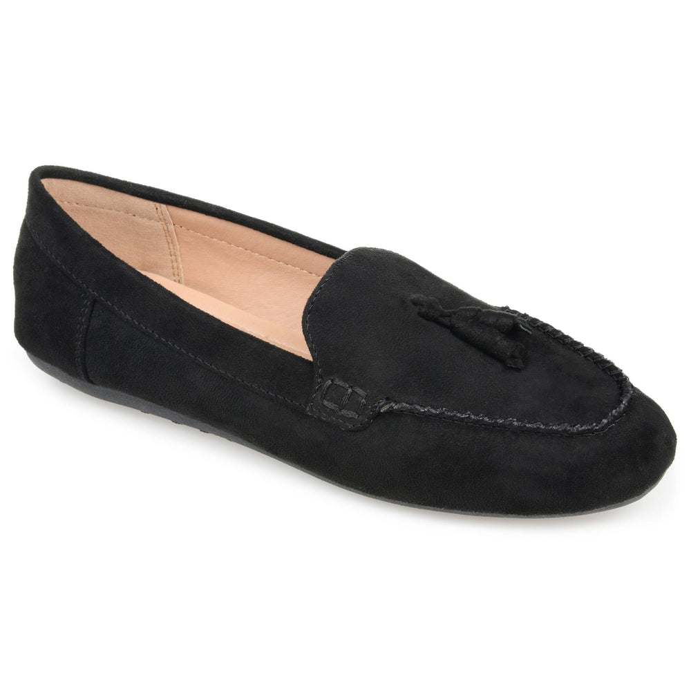 MEREDITH SHOES Journee Collection Black 6