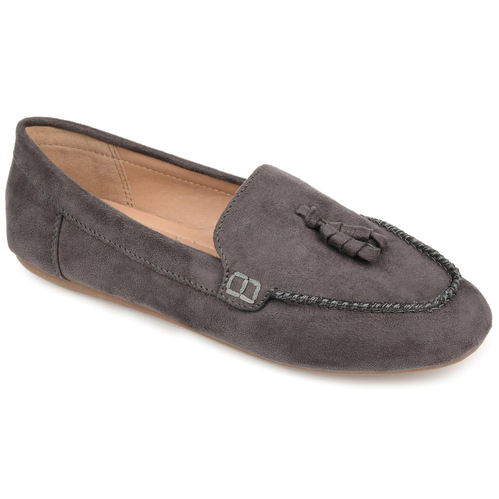 MEREDITH SHOES Journee Collection Grey 6