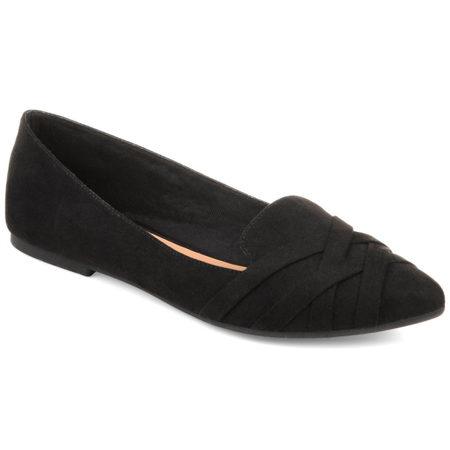 MINDEE Shoes Journee Collection Black 5.5
