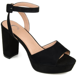 NAIRRI SHOES Journee Collection Black 7